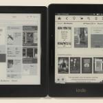 Kobo Glo HD VS Amazon Kindle Voyage