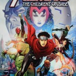 Marvel Comics goes HD on the new iPad 3