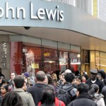 Barnes and Noble Partners with John Lewis for e-Reader Distribution