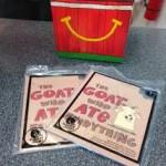 McDonalds Promotes eBook Reading Among Kids with New Partnership