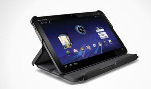 Motorola XOOM 4G LTE on sale now for $500 and up