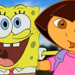 Random House Children's Books and Nickelodeon Planning New Ventures