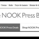Nook Press Blog Offers Support to Indie Authors