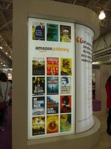 London Book Fair Does Not Respect Indie Authors