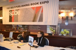 ForeWord, Kirkus Review Platforms Bring Exposure to SelfPub BookExpo