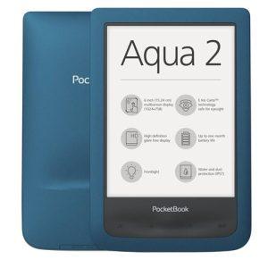 Pocketbook Announces the Aqua 2 e-Reader