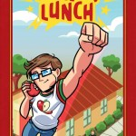 Back to School: Digital Comics for the Common Core