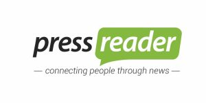 PressReader Offers Free Forbes Daily, Kobo eReaders
