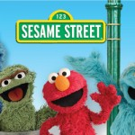 Sourcebooks Brings Sesame Street to a More Personal Level