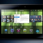 LTE BlackBerry PlayBook Set For July 31st Debut, To Cost $550