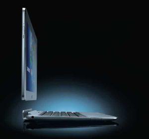 Samsung Series 5 And Series 7 Hybrid Tablet Debuts At Computex 2012