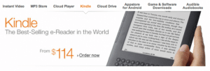 Amazon 10.1 Inch Tablet Delayed Until Q1 2012