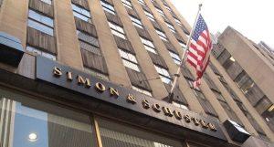 Simon & Schuster Book Revenue Increases by 11% in Q3 2016