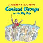 Curious George Comes to Enhanced eBooks