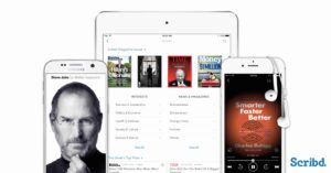 Scribd Now Offers Digital Magazines