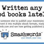 Smashwords and Baker & Taylor Partner for 100,000 eBooks on Blio