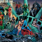 DC Comics from Comixology No Longer Available for the Kindle Fire