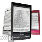 Sony PRS-T1 Wireless e-Reader Pre-Orders Available at Shop e-Readers