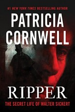 Ripper: An Interview with Patricia Cornwell
