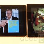 Microsoft Surface VS. Apple iPad 3