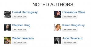 Simon & Schuster Modernizes their Website with New Responsive Design