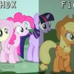 Video: Amazon Kindle Fire HDX 8.9 vs Amazon Kindle Fire HD 8.9