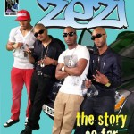 Audio Comic Review: ZeZi