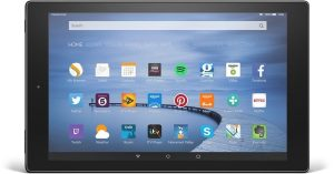 New Firmware Update Available for 5th Generation Fire Tablets
