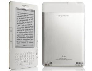 Amazon Kindle 2 e-book reader