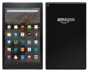 Here Is How You Can Tell What Amazon Fire Tablet You Have