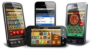 Top 5 Casino Apps for Smartphones