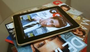 iPad Magazine Sales Plummet