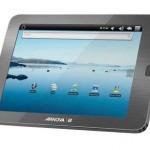 Archos Arnova 8 tablet up for pre-order for $160