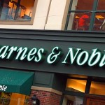 Iconic Barnes and Noble Bookstore Closes in NY