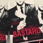 eBook Review: Beautiful Bastard by Christina Lauren