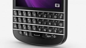 BlackBerry Takes Legal Action Against a Leaker