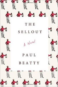 The Sellout wins the National Book Critics Circle Award