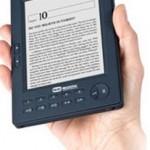 The BeBook E-Reader