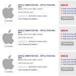 Three new iPads 'coming soon' at Best Buy