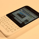 Blackberry Q5 Review – The Modern Day Curve