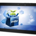 MSI Launches Latest Enjoy Tablets in India