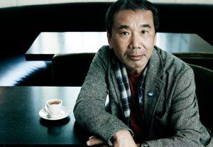 Haruki Murakami to release a new book in February
