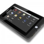 Coby launches Kyros MID7015 Android tablet