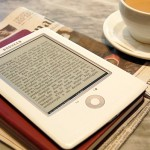 Bookeen Cybook Orizon e-Reader out in October