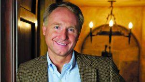 Dan Brown Donates $337,000 to Digitize Ancient Works