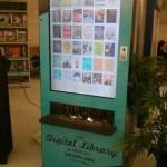 San Antonio International Airport Unveils Free eBook Terminal