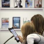 One Quarter of Europeans Prefer Buying Books Online