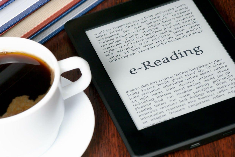 Estante Galileu: 6 sites para baixar livros gratuitamente e de forma #6C3720 1240x826