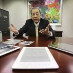 Scott Liu Steps Down as CEO of e-Ink