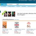 Flipkart Jumps into the eBook Segment in India